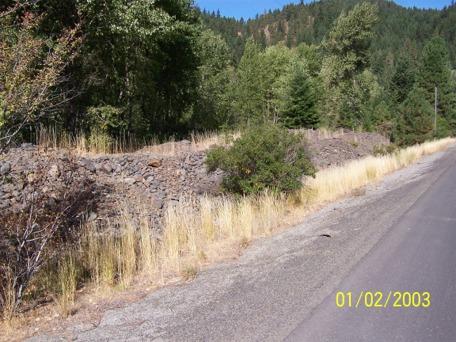 Kittitas County, Washington Lost Treasures | The Rocker Box