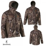 Browning Hell's Canyon Packable Rain Jacket